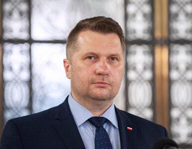 Biedroń mówił o dehumanizacji osób LGBT przez prezydenta. Jest...