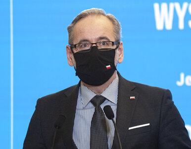 Krytyczna sytuacja na Śląsku. Niedzielski zapowiedział relokację pacjentów