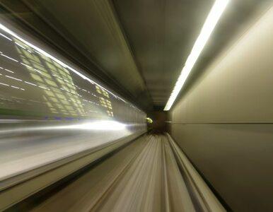 Tunel łączący dwa kontynenty już otwarty