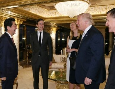 Mąż Ivanki Trump zostanie doradcą prezydenta ds. umów handlowych i...