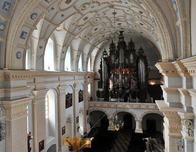 To najstarsze grające organy w Polsce? W tym roku skończą 400 lat