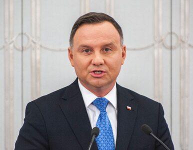 Andrzej Duda: Jeśli epidemia będzie szalała, termin wyborów może być...