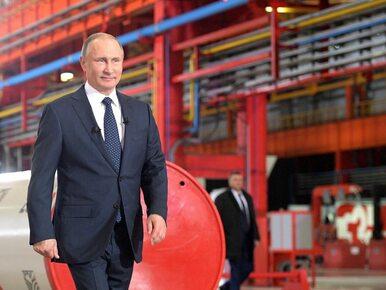 """""""Nikt by tego nie przeżył"""". Putin zwierza się Oliverowi Stone'owi w..."""