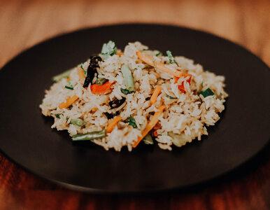 Ryż z warzywami – prosty przepis na obiad w mniej niż 30 minut