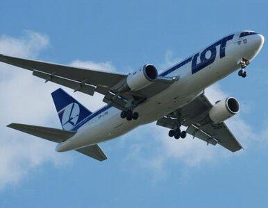 LOT będzie latać z Warszawy do Stuttgartu