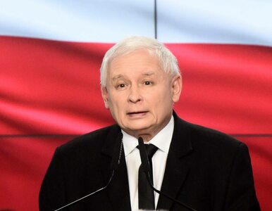 Jarosław Kaczyński podjął decyzję w sprawie wyborów uzupełniających w...