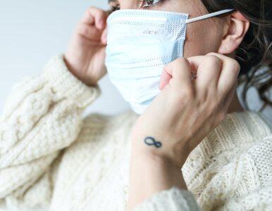 Naukowcy: Koronawirus dłużej utrzymuje się na plastiku i szkle niż na...