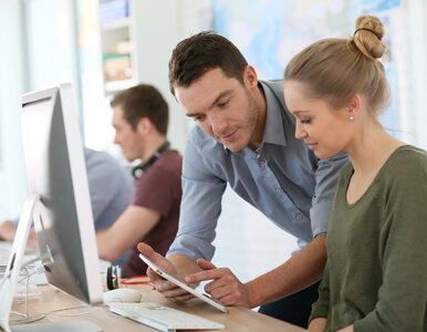 Cenna współpraca szkół z firmami