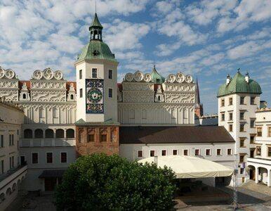 Szczecin. Pod Zamkiem Książąt Pomorskich odkryto średniowieczny tunel