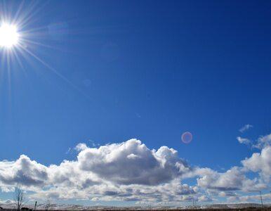 Poniedziałek na ogół pogodny. Na południu termometry pokażą 23℃