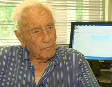 104-letni naukowiec poddał się eutanazji. Wcześniej zjadł ulubiony posiłek