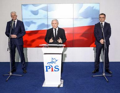 Negocjacje z Gowiniem i Ziobrą. Kaczyński traci cierpliwość