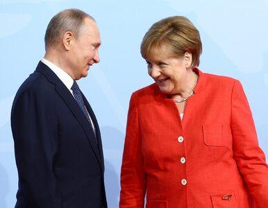 """Dobra wiadomość dla Polski. """"Niemcy zaczynają rozumieć błędy Merkel..."""