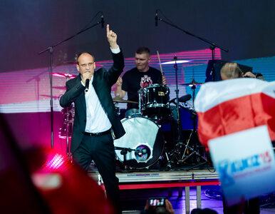 Kukiz po debacie: Żaden kandydat mnie nie przekonał, że jest za Polską