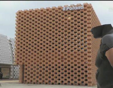 Expo 2015 w Mediolanie. Polski pawilon jednym z największych