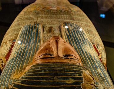 Mumia, czyli jak i dlaczego używano kiedyś... sproszkowanych ludzkich...