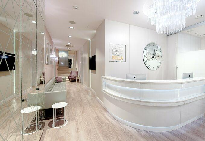 Gabinet Kosmetyki Lekarskiej BELLA