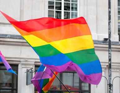 """Irlandia Północna zalegalizowała małżeństwa homoseksualne. """"Historyczny..."""