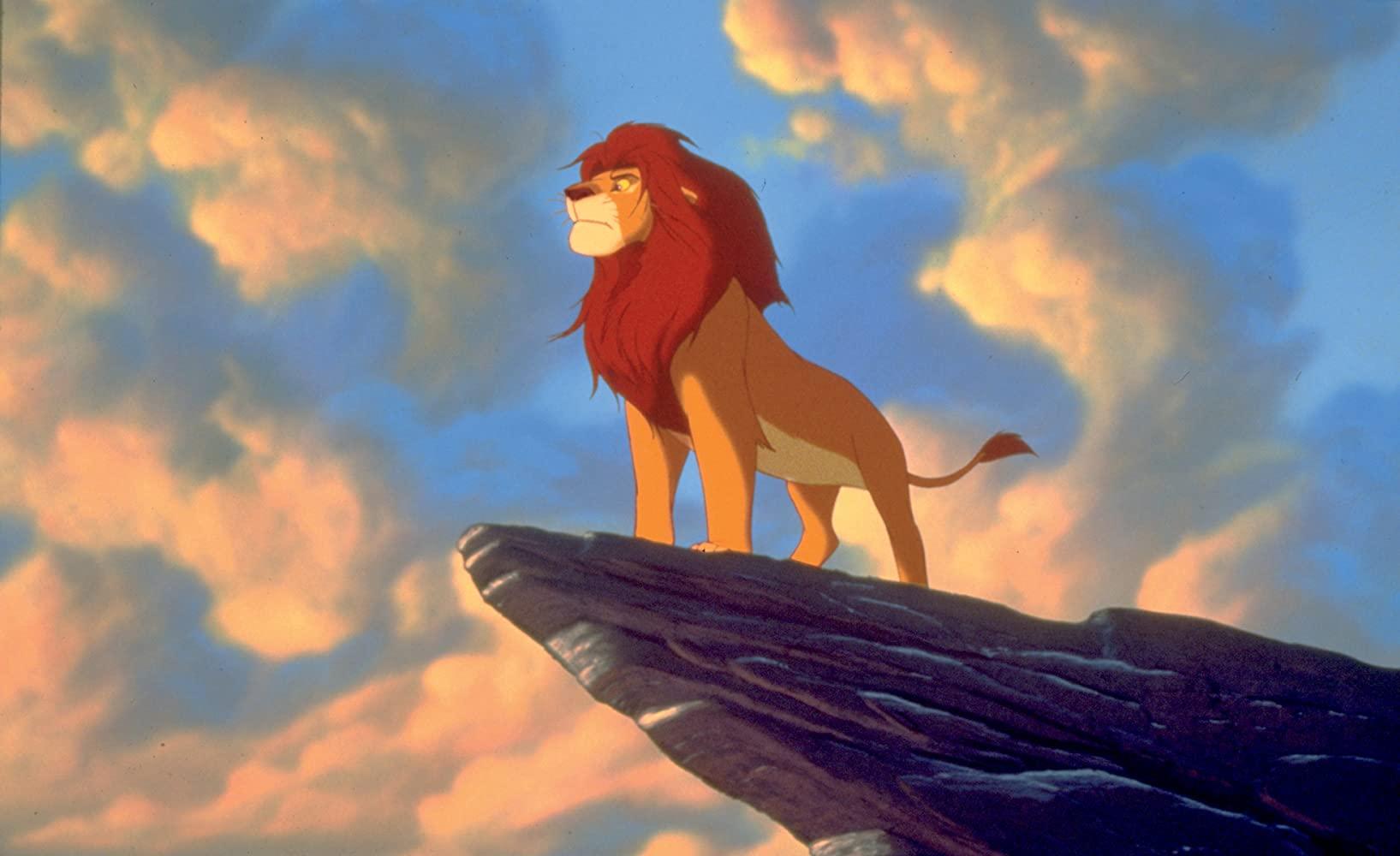 Przejdźmy do większych kotów. Jak nazywał się ten lew?