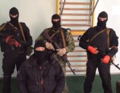 Ukraina rozprawi się z separatystami siłą? Mija ultimatum