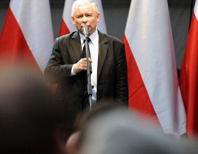 Kaczyński o wyborach: musimy sami liczyć głosy