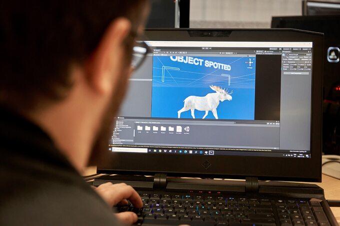 Wirtualne testy Volvo