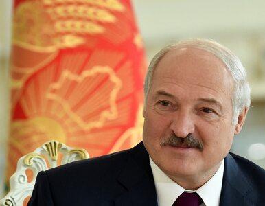 Łukaszenka objął urząd prezydenta Białorusi. Tajna inauguracja odbyła...