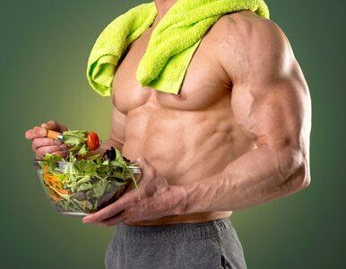 Dieta na masę mięśniową – co jeść, aby rozbudować mięśnie?