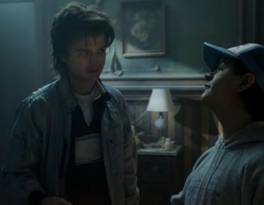 """Jest zapowiedź 4. sezonu """"Stranger Things"""". Wiemy, kiedy serial pojawi..."""
