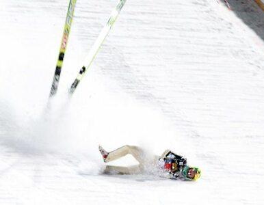 Skoki narciarskie: koniec sezonu dla Toma Hilde