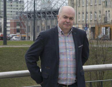 Tomasz Zimoch: Chcę, żeby zapanowała normalność