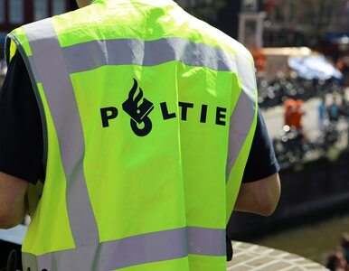 Polak zamordowany w Holandii. Zatrzymano podejrzanego
