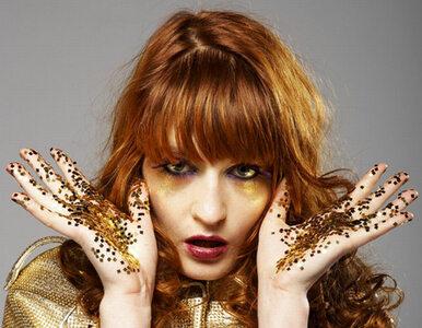 Florence + The Machine pierwszym headlinerem Open'era