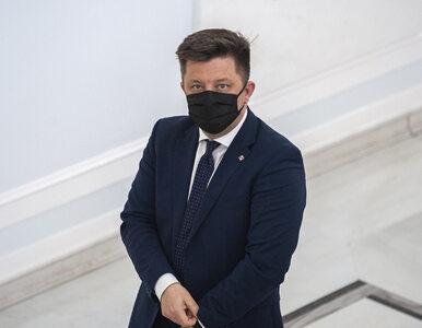 """Michał Dworczyk wydał kolejne oświadczenie. """"Prowadzone są ataki na..."""