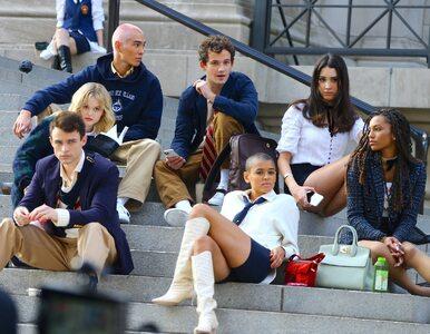 """Plotkara znów na Manhattanie. """"Gossip Girl"""" z oficjalnym zwiastunem!"""