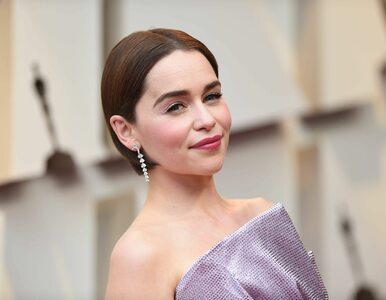 Coś dla fanów serialowej Daenerys. Emilia Clarke zagra w filmie...