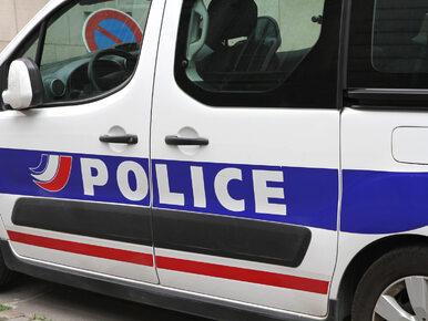 Strzelanina we francuskim Lille. Napastnik otworzył ogień przed stacją...