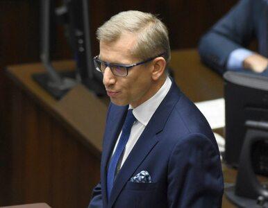 Prezes NIK usłyszał cztery zarzuty przekroczenia uprawnień