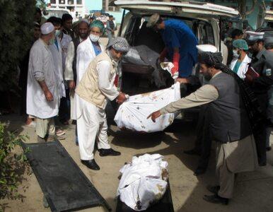 Afganistan: Policjant zabił dwóch żołnierzy NATO