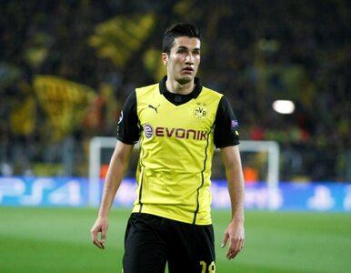 Sahin wraca do domu. Borussia wykupiła go z Realu