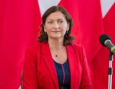 """Leniart kandydatką PiS na prezydenta Rzeszowa? """"Jestem osobą, która..."""
