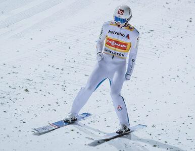 PŚ w Engelbergu. Stoch na podium pierwszy raz w sezonie!