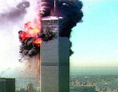 """Historia mówiona zamachów z 11 września. """"Powiedzieli, że mają bombę. Z..."""