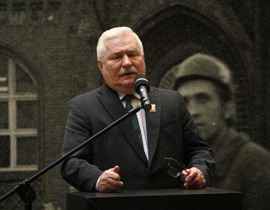 """Wałęsa chce """"publicznego finału sprawy Bolka"""""""