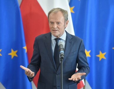"""Tusk i Trzaskowski mieli """"przypieczętować rozejm"""". """"Fakt"""": Były premier..."""