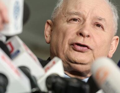 Kaczyński: Wybory samorządowe będą jesienią 2018 roku. Nie mamy zamiaru...