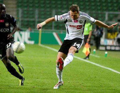 Śląsk z Milą wygrywa, Legia remisuje, a liderem... wciąż Widzew