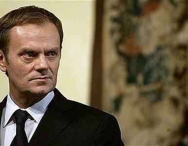 Tusk: to dobra i oczekiwana decyzja