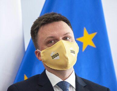 Ranking zaufania do polityków. Szymon Hołownia przed Andrzejem Dudą