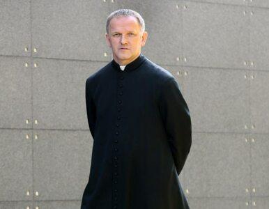 Ks. Lemański: Zapytałbym papieża czy wie o upolitycznieniu Kościoła w...